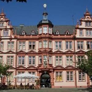 Zu Besuch im Gutenberg-Museum