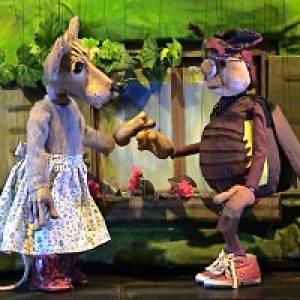 Marionettentheater München