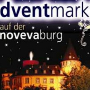 Advent in Mayen