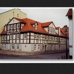 Die Geschichte von Meuselwitz erforschen (c) Heimatmuseum Meuselwitz