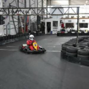 Motodrom Schwerin