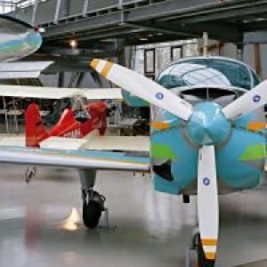 Flugwerft Schleißheim Deutsches Museum