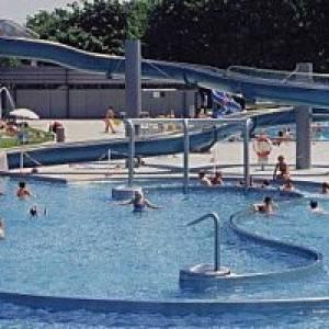 Michaeli-Sommerbad München