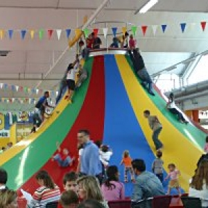 Lollihop München Kindergeburtstag