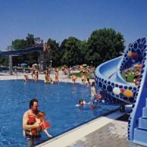 Ungererbad in München