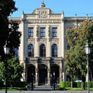 Völkerkundemuseum München