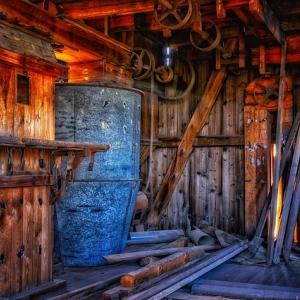 Mühle (c) pixabay