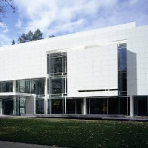 Ansicht Museum Frieder Burda