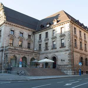 Museum für Kommunikation in Nürnberg