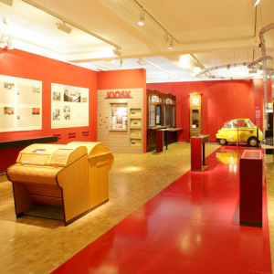 (c) Museum für Kommunikation in Nürnberg