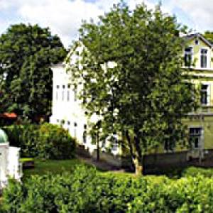 Blick auf das Museum Nordenham