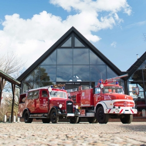 Feuerwehrmuseum Schleswig-Holstein Kinderführung