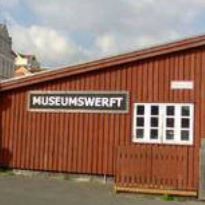 Museumswerft Flensburg