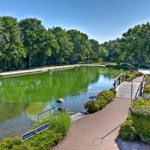 Naturerlebnisbad Boizenburg