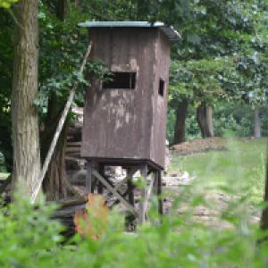 Naturerlebnispfad TKHasenheide in Hannover