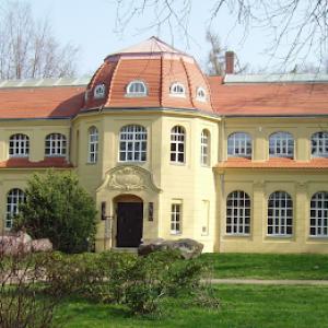 Naturkundemuseum Mauritianum in Altenburg