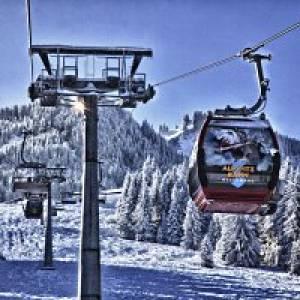 Skigebiet Nesselwang
