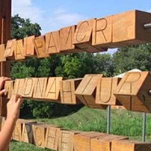 Wildschweinroute - Erlebnispfad in Neu-Anspach