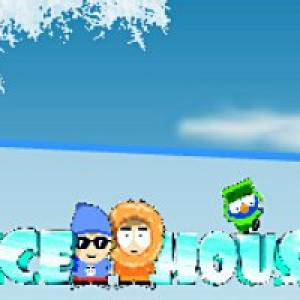 Icehouse Neuwied