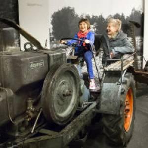 Niederbayerisches Landwirtschaftsmuseum Regen / Ralf Eisenreich