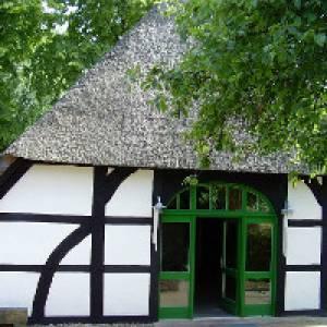 Spargelmuseum in Nienburg