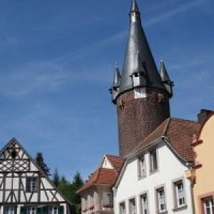 Turmführung Ottweiler c:Tourist-Info Ottweiler