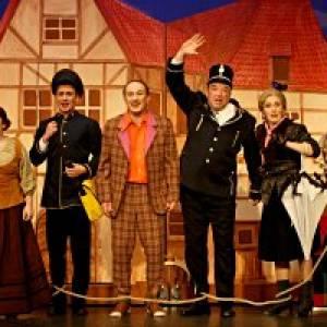 Till Eulenspiegel, © Mecklenburgisches Landestheater Parchim