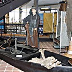 Fischereimuseum Peitz, © Förderverein Hüttenwerk Peitz e.V.
