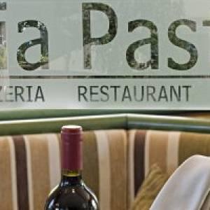 Pizzeria/Ristorante Via Pasto in Pertisau am Achensee