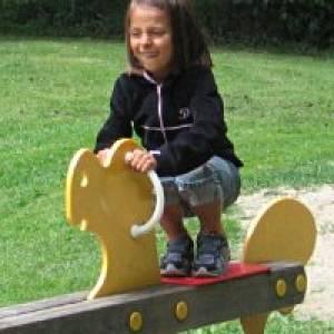 Spielplatz im Strecktal in Pirmasens