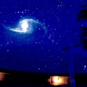 Olbers Planetarium Sternenhimmel für Kinder