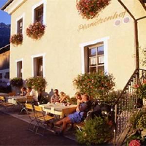 Landgasthaus Planötzenhof Innsbruck