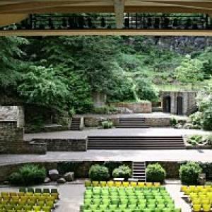Goethe-Freilichtbühne