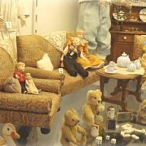 © Rügener Puppen- und Spielzeugmuseum