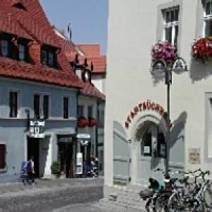 Stadtbibliothek Querfurt