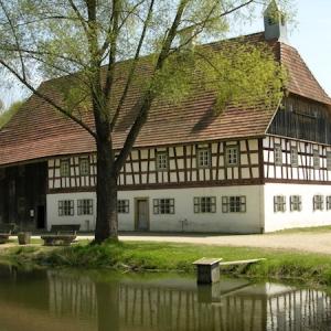 Oberpfälzer Freilandmuseum