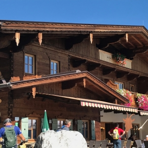 Restaurant Loderbichl