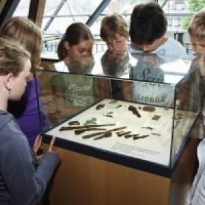 (c) Römermuseum Mengen-Ennetach