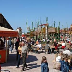 Karls Erlebnis-Dorf in Rövershagen