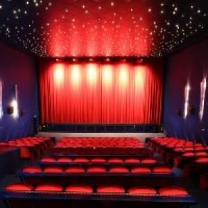 Filmerlebnis im Kino (c) Filmpalast Salzwedel