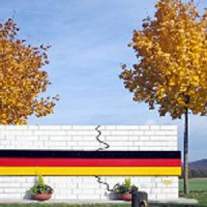 """Grenzmuseum """"Schifflersgrund"""" in Asbach"""