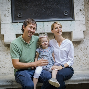 Familien-Führungen im Schloss Sigmaringen