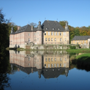 Schloss Dyck