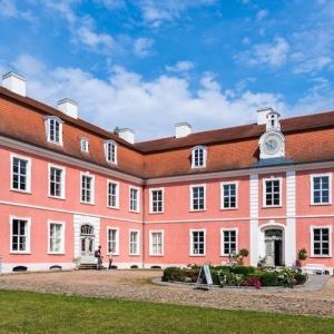 Schloss-Museum Wolfshagen