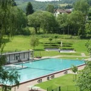 Freibad Schmitten (c) Gemeinde Schmitten