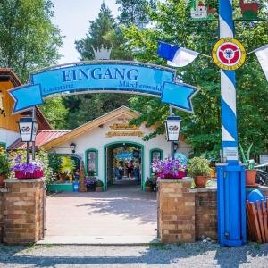 Schongauer Märchenwald und Tierpark