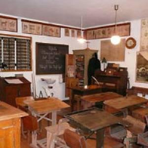 Schulmuseum Sulzgries