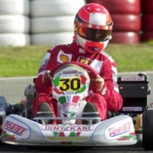 (c) Michael Schumacher Kartcenter