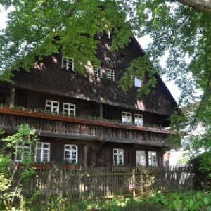 Heimatmuseum Schwarzes Tor in Sankt Georgen
