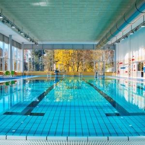 Schwimmbad Lübeck